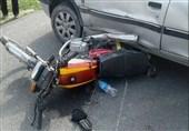 رئیس پلیس راهور قم: در کاهش تصادفات موفقیت چندانی نداشتهایم / افزایش تصادفات موتورسیکلت