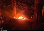 دادستان اردبیل: آماده مساعدت قضایی جهت تسهیل امور برای مهار آتشسوزی حیران هستیم