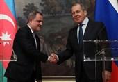 رایزنی تلفنی لاوروف با وزیر خارجه آذربایجان درباره اوضاع قرهباغ