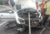 تصادفات جادهای استان قزوین 19 درصد کاهش یافت