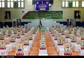 700 بسته کمک مومنانه به نیت حاج قاسم سلیمانی در شهرستان ابهر توزیع میشود