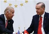گزارش| تیم بایدن چه خوابی برای ترکیه میبیند؟