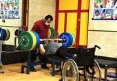دعوت از 6 ورزشکار به نهمین اردوی تیم ملی پاراوزنهبرداری