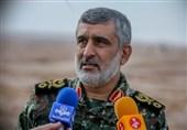 سردار حاجیزاده: موشکها ابزار تولید قدرت و امنیت برای ملت ایران هستند