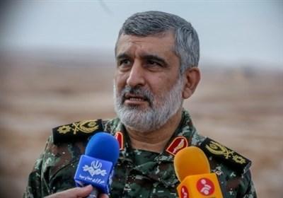 سردار حاجی زاده: جنگ ۱۲ روزه نقطه عطفی در نابودی رژیم صهیونیستی است