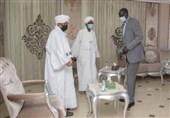 موافقت سودان با میانجیگری جوبا در تنش مرزی با اتیوپی