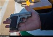 پلیس مجروح ایلامی به درجه رفیع شهادت رسید+ عکس
