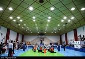 اعلام زمان برگزاری مرحله نهایی لیگ والیبال نشسته
