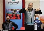 صائبی: بهترین بازی والیبال نشسته در سالهای اخیر برگزار شد/ برای قهرمانی میجنگیم