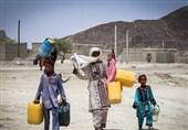 """قصه خیالی آبرسانی به 185 روستای پاییندست """"زیردان"""" / مسئولان آبفای سیستان و بلوچستان باز هم وعده پوشالی دادهاند"""