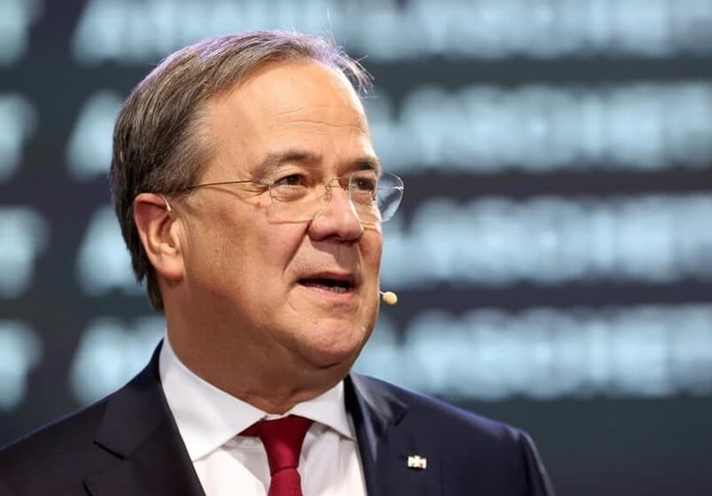 Merkel Ally Armin Laschet Elected New Leader of Germany's CDU Party