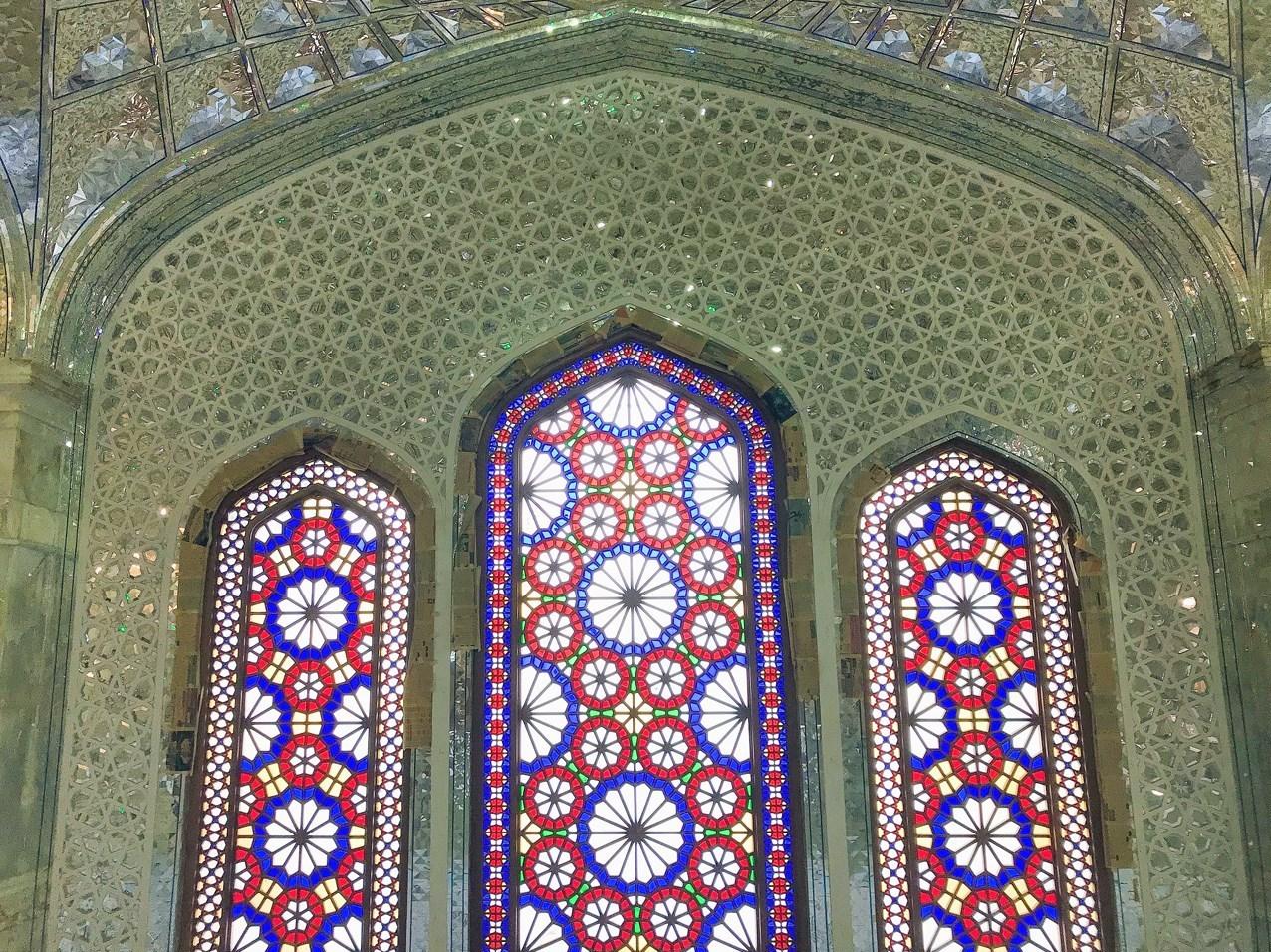 عتبات عالیات , ستاد بازسازی عتبات عالیات , حضرت زهرا , حرم حضرت علی علی(ع) , شهر نجف اشرف ,