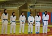 فردا؛ آغاز مرحله سوم اردوی تیم ملی کاراته بانوان