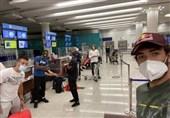 عزیمت 1200 شرکت کننده تنیس آزاد استرالیا با 15 پرواز ویژه به ملبورن