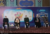 برگزاری چهارمین دوره رزمایش همدلی و احسان در استان مرکزی به روایت تصویر