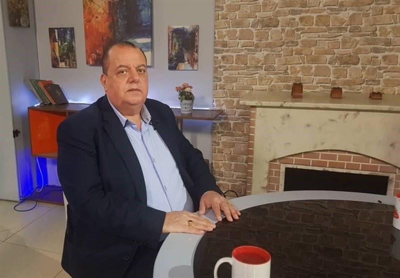 مصاحبه  تحلیلگر سوری: اروپا و آمریکا با وجود ادعای دموکراسی، شنیعترین دیکتاتوریها را اعمال میکنند