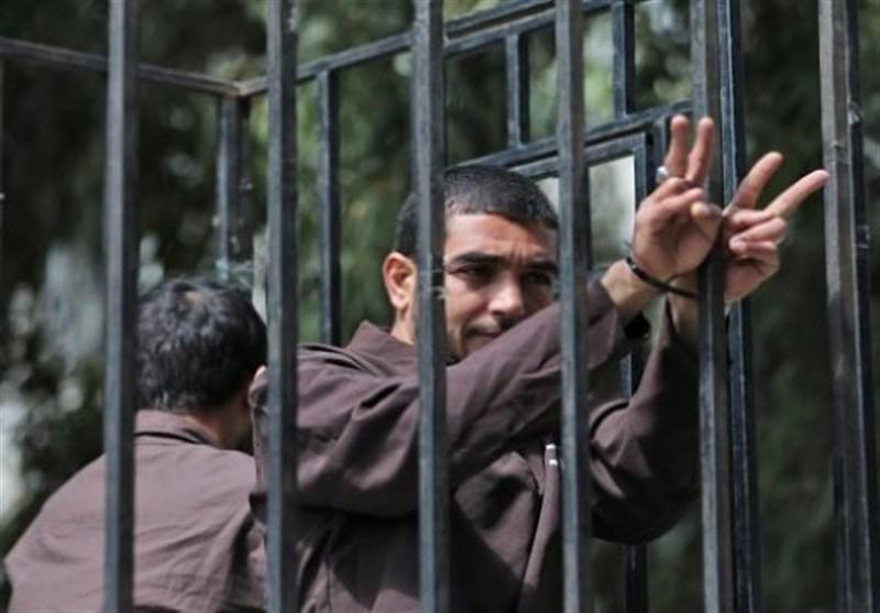 ادامه اسارت 10 نماینده فلسطینی در زندانهای رژیم صهیونیستی