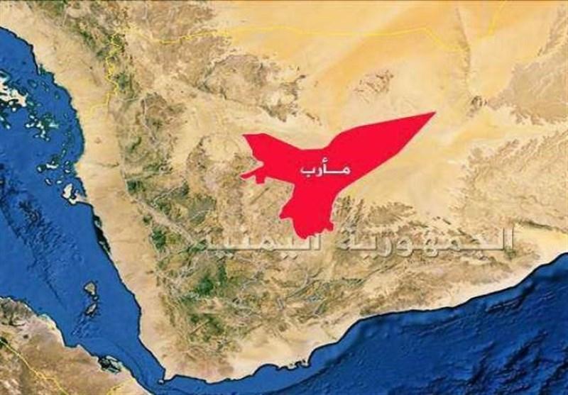 حمله جنگندههای سعودی به یک خودروی غیرنظامی در مأرب/ شهروند یمنی به شهادت رسید
