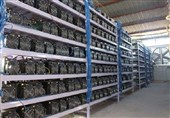 Thousands of Illicit Bitcoin Mining Machines Seized in Iran