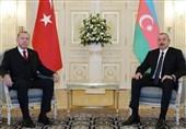 گفتوگوی تلفنی اردوغان و علی اف درباره بازسازی قره باغ
