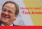گزارش| ذوق زدگی ترکیه از ظهور آرمین لاشت در آلمان