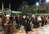 برگزاری مراسمات فرهنگی و مذهبی 2 عامل مهم هویت بخشی اجتماعی هستند