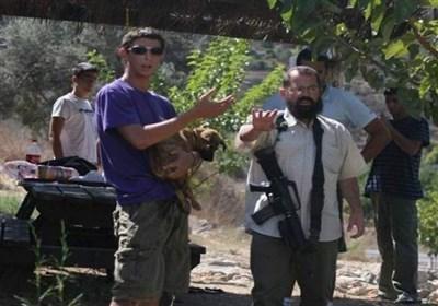 فلسطین رزمایش نظامی صهیونیستها در اطراف غزه/ ادامه تحرکات شهرکنشینان علیه فلسطینیها