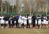 گزارش تمرین استقلال| غیبت 4 بازیکن و تمرین با نشاط آبیپوشان + عکس