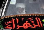 عضو مجلس خبرگان رهبری در گفتوگو با تسنیم: حضرت فاطمه(س) سرچشمه زلالی، پاکی، حجاب و کرامت بودند