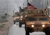 عراق| انفجار بمب در مسیر عبور خودروهای وابسته به نظامیان آمریکایی