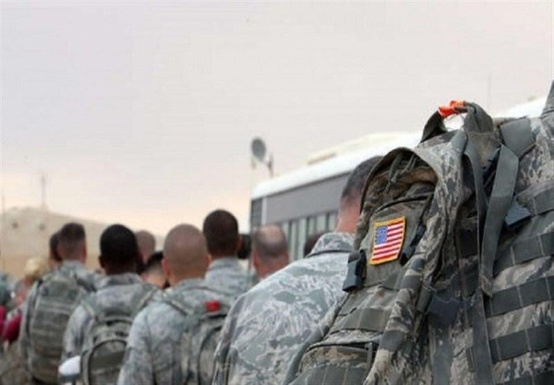 عراق|پرواز بالگردهای آمریکایی بر فراز عین الاسد و تاکید عراقیها بر لزوم خروج بیگانگان