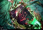 اعلام هویت 3 شهید تازه تفحص دفاع مقدس شهرستان دزفول +تصاویر