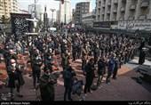 استان مازندران در سوگ رئیس مذهب جعفری و معمار کبیر انقلاب سیاهپوش شد