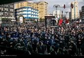 ایران..اقامة مراسم احیاء ذکرى استشهاد فاطمة الزهراء (ع ) فی شتى انحاء البلاد+ صور