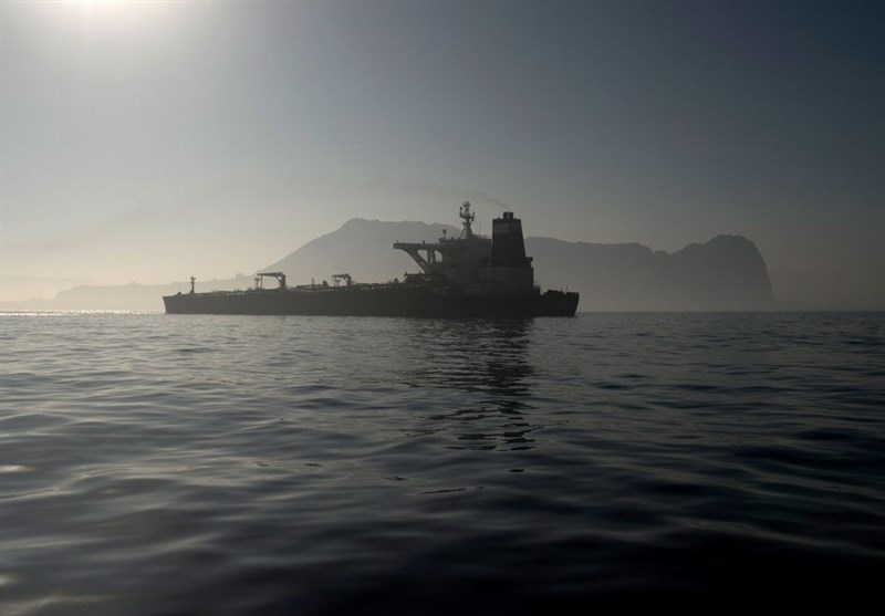 Iran Demands Indonesia's Explanation for Tanker Seizure