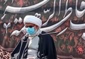 امام جمعه بوشهر: پیروی از سیره حضرت فاطمه(س) زمینه سعادت بشر را فراهم میکند