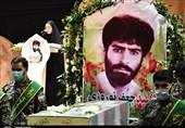 عزداری شهادت حضرت زهرا(س) در استان مرکزی به روایت تصویر