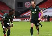 لیگ برتر انگلیس  تاتنهام با پیروزی مقابل قعرنشین به رده چهارم صعود کرد