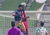 لیگ برتر پرتغال| شکست خانگی سانتا کلارا در حضور مغانلو