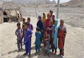 روایتی از زندگی مردمان بدون شناسنامه در سیستان و بلوچستان / حاشیهنشینانی که دیده نمیشوند + فیلم