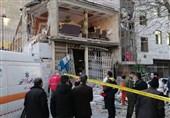 """انفجار گاز در """"محمدشهر"""" کرج سبب مرگ یک نفر و مصدومیت 4نفر شد"""