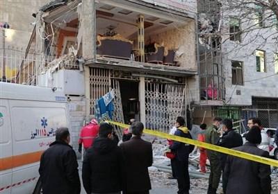 شکایت شهروندان حادثه دیده اردبیلی از بدعهدی مسئولان بعد از 9 ماه از انفجار+فیلم