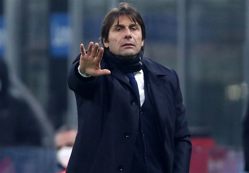 کونته: از ابتدای فصل نتیجهگرا بودیم، از لیگ قهرمانان هم حذف نمیشدیم/ برای من اسکودتو مهمتر از فوتبال زیباست