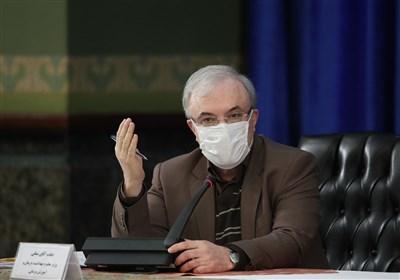 وزیر بهداشت: چند واکسن ایرانی کرونا به مراحل آزمایش بالینی رسید/ آغاز تولید واکسن مشترک ایران و روسیه