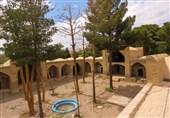 تمدید فراخوان واگذاری حق بهرهبرداری از 8 بنای تاریخی فرهنگی