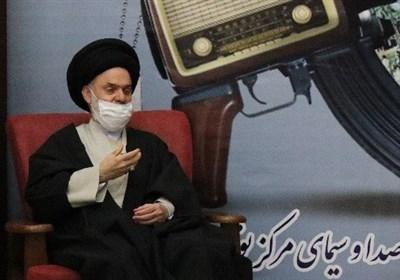 آیتالله حسینیبوشهری: صداوسیما در سطح ملی و بینالمللی دشمنان را ناامید کرد