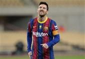 گمانهزنی درباره احتمال ماندن مسی در بارسلونا پس از تقدیر باشگاه