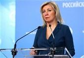 مسکو: خروج روسیه از پیمان آسمان باز ارسال علامتی برای دولت بایدن نیست