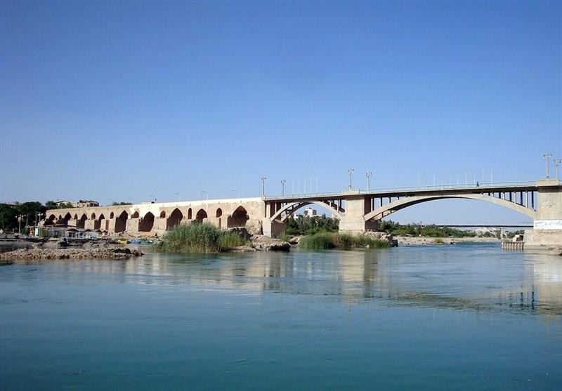 Old Dezful Bridge: A Historical Attraction in Iran