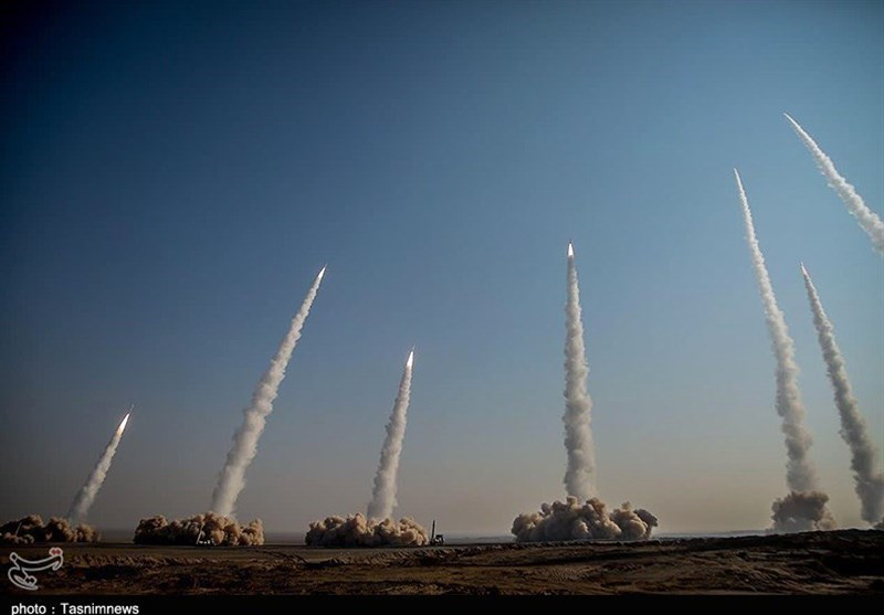 Plans Formulated to Combat Israeli Threats: Iranian Military Official